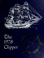 1978 Edition, Salem State University - Clipper Yearbook