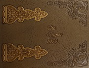 1979 Edition, Salem State University - Clipper Yearbook