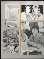 Page 10, 1981 Edition, Salem State University - Clipper Yearbook online yearbook collection