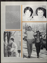 Page 14, 1981 Edition, Salem State University - Clipper Yearbook online yearbook collection