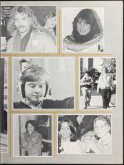 Page 15, 1981 Edition, Salem State University - Clipper Yearbook online yearbook collection