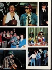 Page 17, 1981 Edition, Salem State University - Clipper Yearbook online yearbook collection