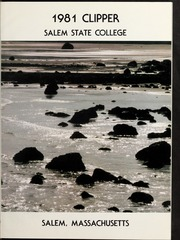 Page 5, 1981 Edition, Salem State University - Clipper Yearbook online yearbook collection
