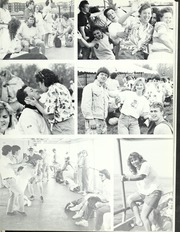 Page 15, 1987 Edition, Salem State University - Clipper Yearbook online yearbook collection
