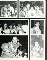 Page 17, 1987 Edition, Salem State University - Clipper Yearbook online yearbook collection