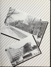 Page 13, 1988 Edition, Salem State University - Clipper Yearbook online yearbook collection
