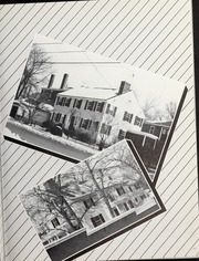 Page 17, 1988 Edition, Salem State University - Clipper Yearbook online yearbook collection