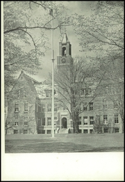 Page 6, 1948 Edition, Thayer Academy - Black and Orange Yearbook (Braintree, MA) online yearbook collection