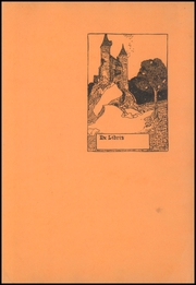 Page 3, 1950 Edition, Thayer Academy - Black and Orange Yearbook (Braintree, MA) online yearbook collection