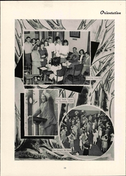 Page 16, 1947 Edition, American International College - Taper Yearbook (Springfield, MA) online yearbook collection