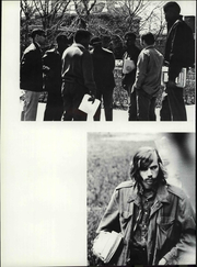 Page 12, 1969 Edition, American International College - Taper Yearbook (Springfield, MA) online yearbook collection