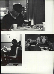 Page 13, 1969 Edition, American International College - Taper Yearbook (Springfield, MA) online yearbook collection