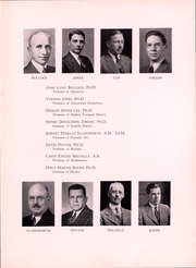 Page 15, 1944 Edition, Clark University - Pasticcio Yearbook (Worcester, MA) online yearbook collection