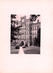 Page 7, 1944 Edition, Clark University - Pasticcio Yearbook (Worcester, MA) online yearbook collection