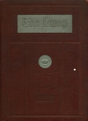 1928 Edition, Lasell College - Lamp Yearbook (Newton, MA)