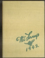 1942 Edition, Lasell College - Lamp Yearbook (Newton, MA)