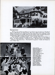 Page 13, 1950 Edition, Lasell College - Lamp Yearbook (Newton, MA) online yearbook collection