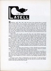 Page 6, 1950 Edition, Lasell College - Lamp Yearbook (Newton, MA) online yearbook collection