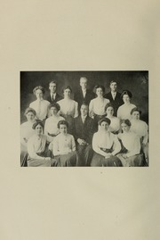 Page 12, 1910 Edition, Bridgewater State University - Alpha Yearbook (Bridgewater, MA) online yearbook collection