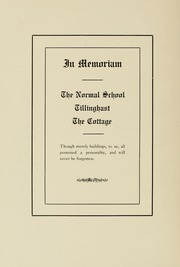 Page 12, 1925 Edition, Bridgewater State University - Alpha Yearbook (Bridgewater, MA) online yearbook collection