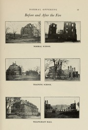 Page 17, 1925 Edition, Bridgewater State University - Alpha Yearbook (Bridgewater, MA) online yearbook collection