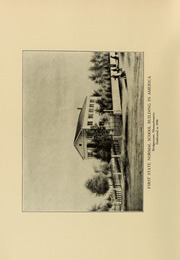 Page 16, 1931 Edition, Bridgewater State University - Alpha Yearbook (Bridgewater, MA) online yearbook collection