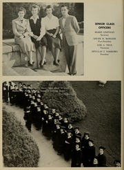 Page 12, 1952 Edition, Bridgewater State University - Alpha Yearbook (Bridgewater, MA) online yearbook collection