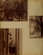 Page 2, 1954 Edition, Bridgewater State University - Alpha Yearbook (Bridgewater, MA) online yearbook collection