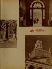 Page 3, 1954 Edition, Bridgewater State University - Alpha Yearbook (Bridgewater, MA) online yearbook collection