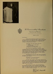 Page 8, 1954 Edition, Bridgewater State University - Alpha Yearbook (Bridgewater, MA) online yearbook collection