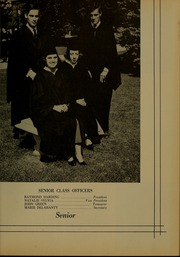 Page 9, 1954 Edition, Bridgewater State University - Alpha Yearbook (Bridgewater, MA) online yearbook collection