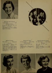 Page 15, 1955 Edition, Bridgewater State University - Alpha Yearbook (Bridgewater, MA) online yearbook collection