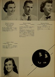 Page 17, 1955 Edition, Bridgewater State University - Alpha Yearbook (Bridgewater, MA) online yearbook collection