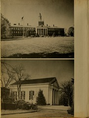 Page 2, 1955 Edition, Bridgewater State University - Alpha Yearbook (Bridgewater, MA) online yearbook collection