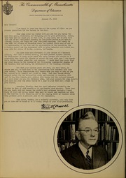 Page 6, 1955 Edition, Bridgewater State University - Alpha Yearbook (Bridgewater, MA) online yearbook collection