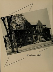 Page 12, 1956 Edition, Bridgewater State University - Alpha Yearbook (Bridgewater, MA) online yearbook collection