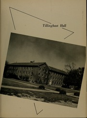 Page 13, 1956 Edition, Bridgewater State University - Alpha Yearbook (Bridgewater, MA) online yearbook collection