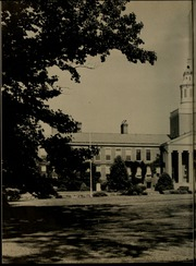Page 6, 1956 Edition, Bridgewater State University - Alpha Yearbook (Bridgewater, MA) online yearbook collection