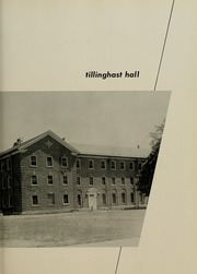 Page 15, 1960 Edition, Bridgewater State University - Alpha Yearbook (Bridgewater, MA) online yearbook collection