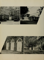 Page 16, 1960 Edition, Bridgewater State University - Alpha Yearbook (Bridgewater, MA) online yearbook collection