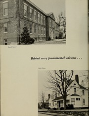 Page 10, 1963 Edition, Bridgewater State University - Alpha Yearbook (Bridgewater, MA) online yearbook collection