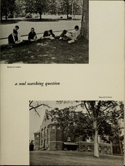 Page 11, 1963 Edition, Bridgewater State University - Alpha Yearbook (Bridgewater, MA) online yearbook collection
