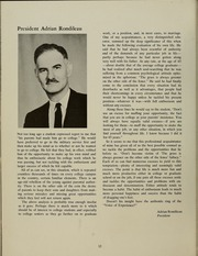 Page 16, 1963 Edition, Bridgewater State University - Alpha Yearbook (Bridgewater, MA) online yearbook collection