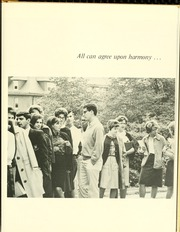 Page 15, 1965 Edition, Bridgewater State University - Alpha Yearbook (Bridgewater, MA) online yearbook collection