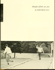 Page 17, 1965 Edition, Bridgewater State University - Alpha Yearbook (Bridgewater, MA) online yearbook collection