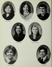 Page 10, 1979 Edition, Bridgewater State University - Alpha Yearbook (Bridgewater, MA) online yearbook collection