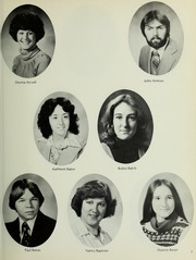Page 11, 1979 Edition, Bridgewater State University - Alpha Yearbook (Bridgewater, MA) online yearbook collection