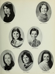 Page 13, 1979 Edition, Bridgewater State University - Alpha Yearbook (Bridgewater, MA) online yearbook collection