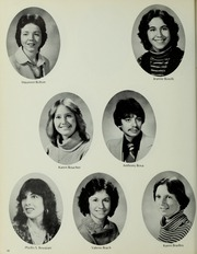 Page 14, 1979 Edition, Bridgewater State University - Alpha Yearbook (Bridgewater, MA) online yearbook collection