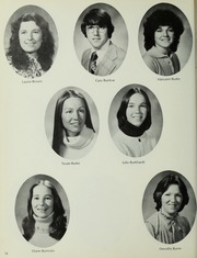 Page 16, 1979 Edition, Bridgewater State University - Alpha Yearbook (Bridgewater, MA) online yearbook collection